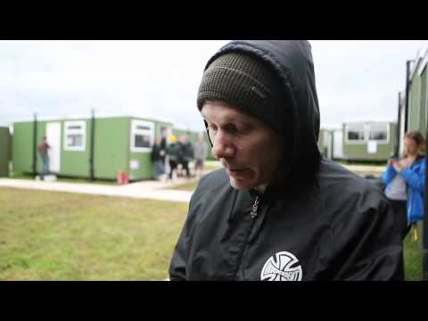 Billy Talent Live At Download Festival 2012