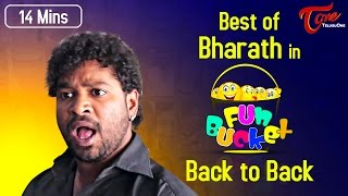 Best of Bharat in Fun Bucket | Hilarious 14 Mins Compilation | #FunnyVideos2016