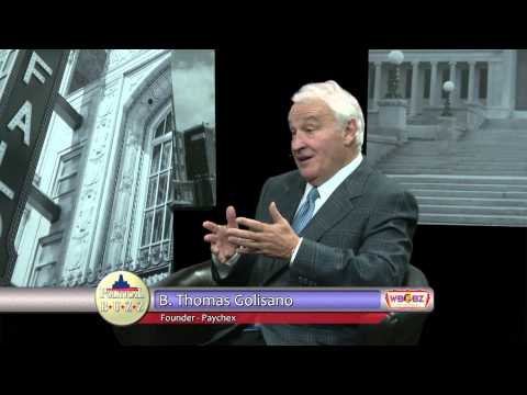 Tom Golisano - Future Bills Owner?