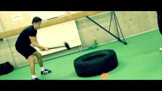 Hammer Strength  - Funkční kruhový trénink