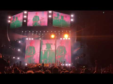 Liam Gallagher Cigarettes and Alcohol HD (Aberdeen P&J Live/TECA 14/11/19)