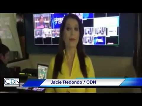 CDN d-Report with Jackie Redondo from Honduras