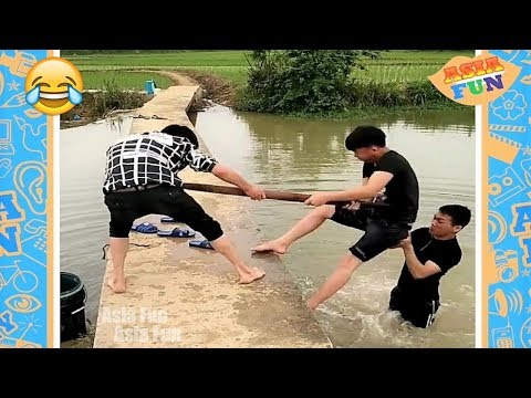 Chinese Funny Videos - Funny Indian Comedy Pranks Compilation Try Not To Laugh P2