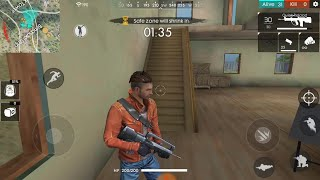 Free Fire Gameplay..