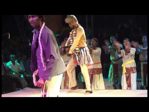 Sekkuwa. Parakrama Niriella's Stage Drama Song. video
