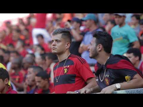 Bastidores - Sport 1x1 Corinthians