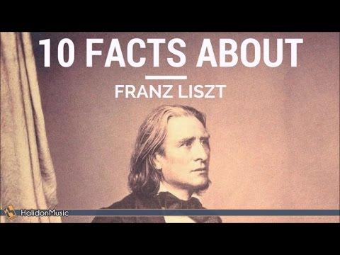Лист Ференц - 10.