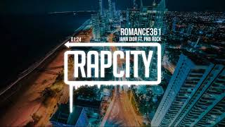 iann dior - Romance361 ft. PnB Rock (Prod. Nick Mira & Sidepce)