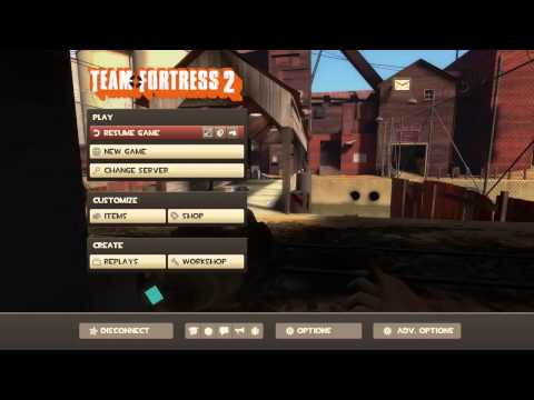 Team Fortress 2 w/ Ze Royal Viking part 2