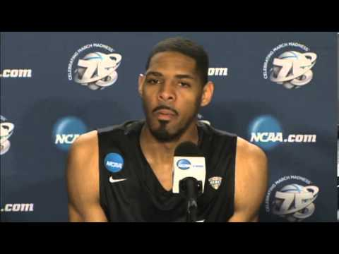 Akron Men's Basketball - VCU Press Conference