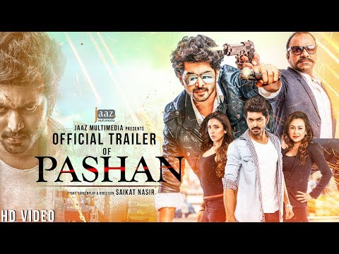 PASHAN (পাষাণ) OFFICIAL TRAILER   OM   BIDYA SINHA MIM    BIPASHA   MISHA   SAIKAT NASIR 2018