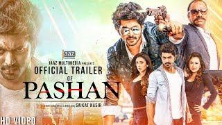 PASHAN (পাষাণ) OFFICIAL TRAILER | OM | BIDYA SINHA MIM  | BIPASHA | MISHA | SAIKAT NASIR 2018