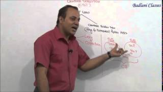 Central Sales Tax - CST - AY 14-15 - Lecture 1