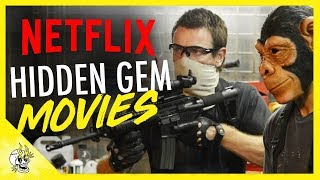 20 Hidden Gem Movies on Netflix | Best Netflix Hidden Gem Movies | Flick Connection