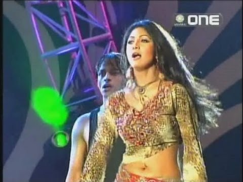 Shilpa Shetty Hot Dance video