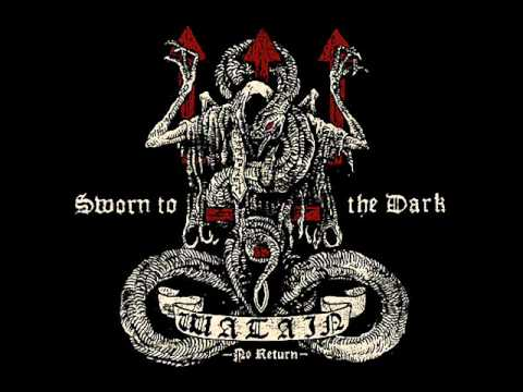 Watain - Satans Hunger