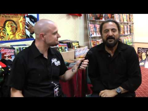 Interview with Tom Savini