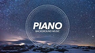 Emotional And Inspiring Piano Background Music