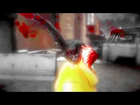 The Darkness II `Executions: Torn Apart` Trailer