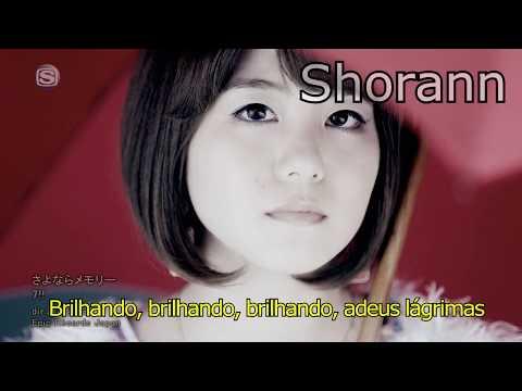 Naruto Shippuden - Sayonara memory (Traduçao ENDING 24)