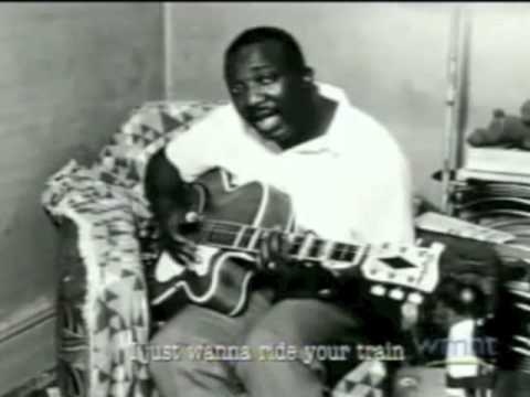 A Short History of the Blues: Emerging Music of the 20th Century