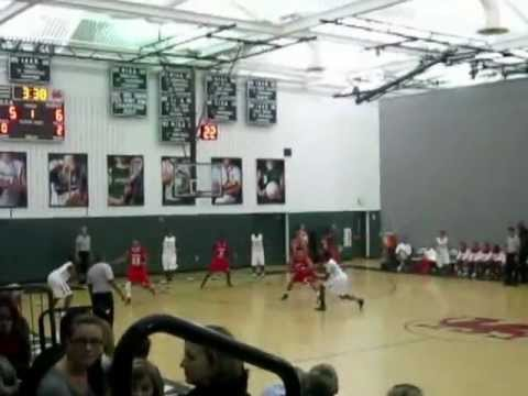 Glenelg Country School vs Spalding 1st Quarter uncut