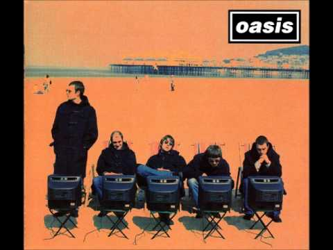 Oasis - Its Better People