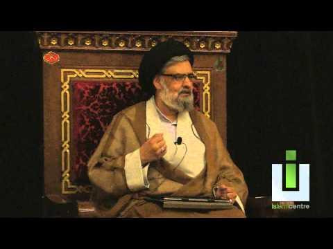 Multi-Faceted Purposes of Fasting; Empathy through Hunger - Maulana Syed Muhammad Rizvi