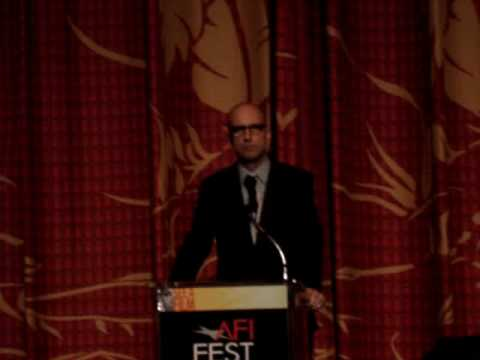 Steven Soderbergh Introduces CHE at AFI Fest, LA