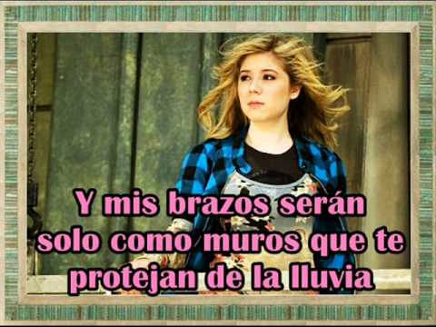 Jennette McCurdy - Homeless Heart - español HD