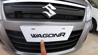 New Suzuki Wagon R VXL 2019 Detailed Video | 2019 Suzuki Wagon R VXL  Price in Pakistan