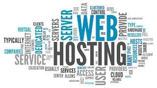 Что такое хостинг? Как залить сайт на хостинг?