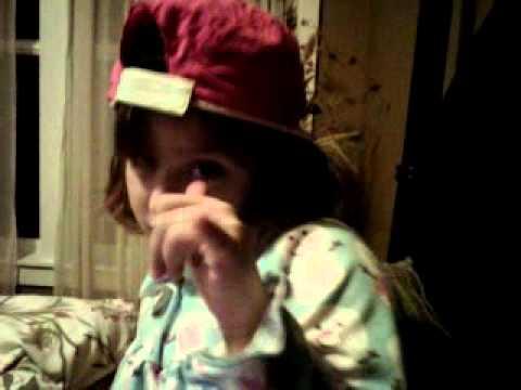 Olivia: Coolest Fucking Six Year Old In The World video