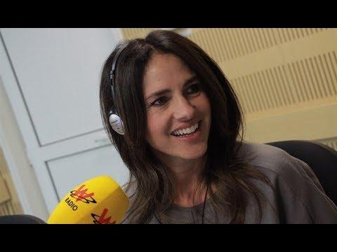 Paola Turbay habla con Vicky Dávila en La W