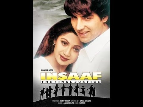 Insaaf -the Final Justice Full Movie video