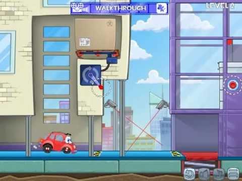 wheely level 7