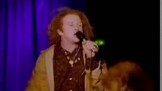 Watch Simply Red A New Flame video