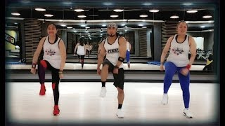 WOBBLE UP / by CHRIS BROWN /ZUMBA / DANCE FITNESS / PENZKY VIRAY