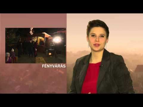 JTV Híradó 2014/51 - 2014.12.21.