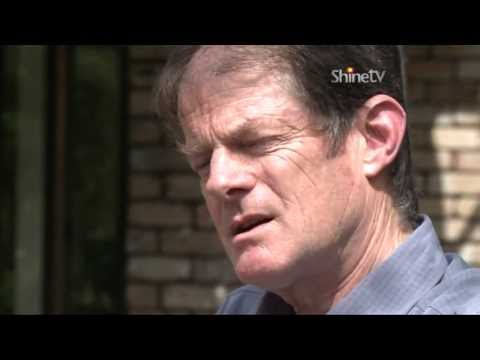 Nepal ministry - John Fergusson interview