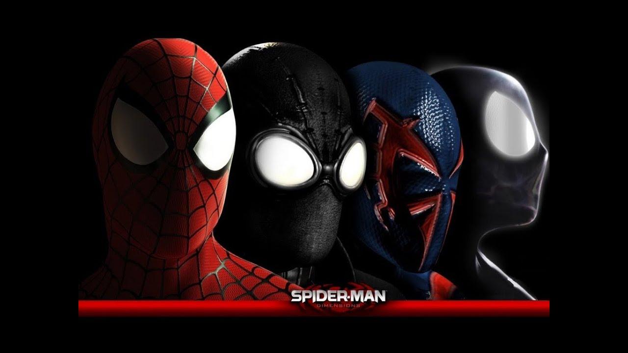 смотреть онлайн бесплатно фильм человек паук 5: