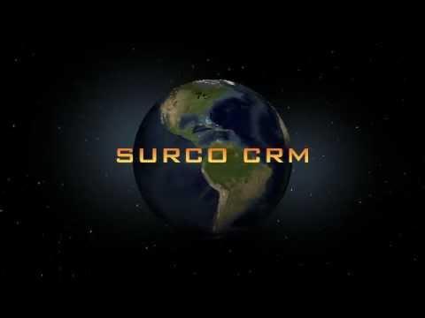 CRM Trailer II