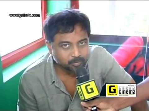 Director Lingusamy Talks About Vettai