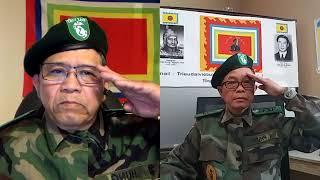 TRIEU DAI VIET NGUYEN (Tong  Tu Lenh Ngo Hung )- 16/07/19- T.D.V. - Quyet Chien - Quyet Thang