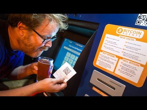 Tested: We Buy a Bitcoin!