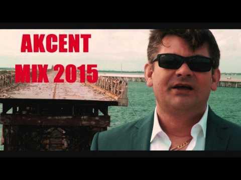 Akcent - Mix Nowości - Vol 1 (Mix 2015 Rok)