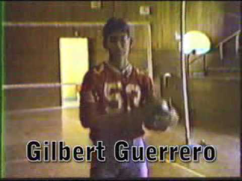 Diboll Jr High School class video project  (1984)