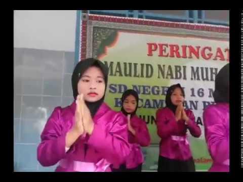 Download Lagu  TARI YA JAMALU SDN 16 MULYOHARJO Mp3 Free