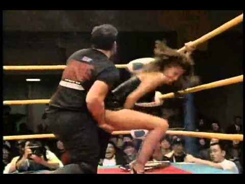 Tommy Dreamer PUSSY GRAB