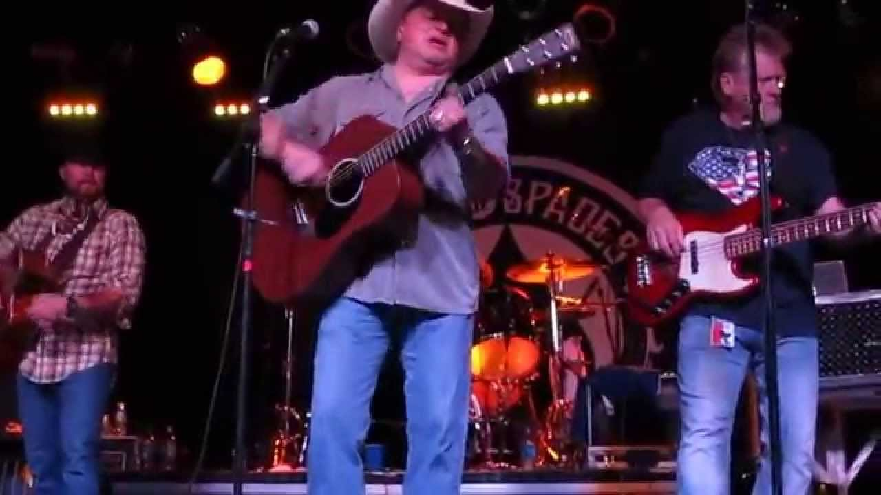 Hell South Band Mark Chesnutt New South Band